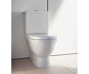 duravit starck 3 stand wc kombination 36 x 65 5 cm. Black Bedroom Furniture Sets. Home Design Ideas