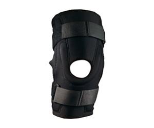 SELECT Donjoy Knieband mit Seitenschienen