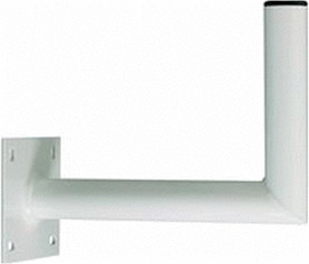A.S. SAT Wandhalter Aluminium 25cm