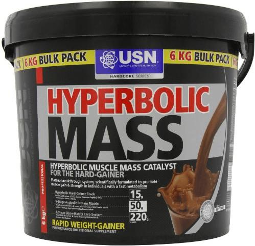 USN Hyperbolic Mass 6000g