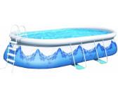 swimmingpool oval preisvergleich g nstig bei idealo kaufen. Black Bedroom Furniture Sets. Home Design Ideas