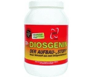 SRS Di-Diosgenin 540 Kapseln