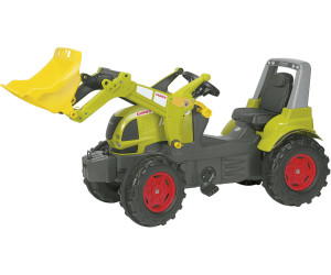 Rolly Toys FarmTrac Claas Arion 640 mit rollyTrac Lader