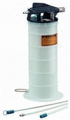 Schneider Öl-Absaugerät