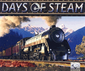 Valley Games Days of Steam
