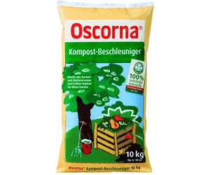 oscorna kompost beschleuniger 10 kg ab 19 90 preisvergleich bei. Black Bedroom Furniture Sets. Home Design Ideas