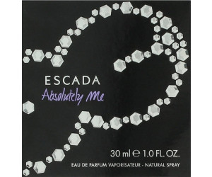 escada absolutely me eau de parfum 30ml ab 20 10. Black Bedroom Furniture Sets. Home Design Ideas