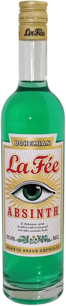 La Fee Bohemian 0,5l 70%