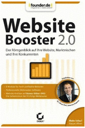 Sybex Verlag Website Booster 2.0 (DE) (Win)