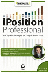 Sybex Verlag iPosition Professional (DE) (Win)