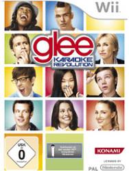 Karaoke Revolution: Glee (Wii)