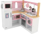 Kidkraft Küche Gebraucht | Kidkraft Grand Gourmet Kuchenecke Ab 214 99 Preisvergleich Bei
