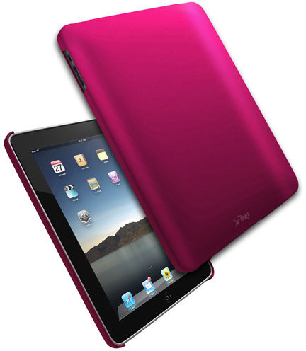 Image of ifrogz Luxe Lean Case iPad