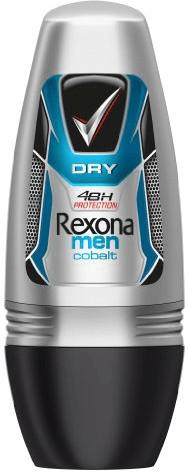 Rexona Men Cobalt Blue Deodorant Roll-on (50 ml)