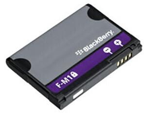 Image of BlackBerry Batteria per Pearl 9105 (F-M1)