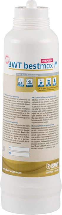 BWT Bestmax Wasserfilter M