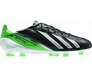 d8367ca2dc8f Buy Adidas F50 adiZero TRX FG Leather from £53.30 – Best Deals on ...