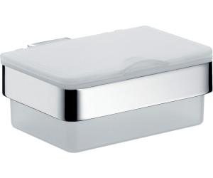 emco bad loft tissuebox ab 6 19 preisvergleich bei. Black Bedroom Furniture Sets. Home Design Ideas