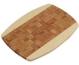 Kesper Schneidebrett Bambus 38 X 28 Cm Ab 5 62 Preisvergleich