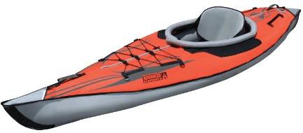 Advanced Elements Kayak Advanced Frame Converti...