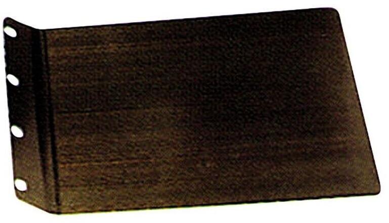 Makita Schleifplatte, Stahl (15 17 49-6 - 9902)