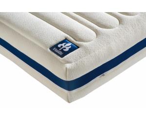 badenia irisette vitaflex flextube ks 90x200cm ab 246 45 preisvergleich bei. Black Bedroom Furniture Sets. Home Design Ideas