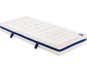 badenia irisette vitaflex ks 180x200cm ab 476 46 preisvergleich bei. Black Bedroom Furniture Sets. Home Design Ideas