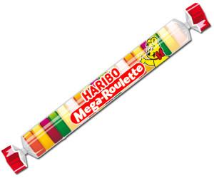 Haribo Mega Roulette