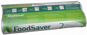 Image of FoodSaver Imballaggio per macchina sottovuoto FSR2802-I