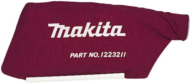 Makita Staubsack, Stoff (12 25 91-2)