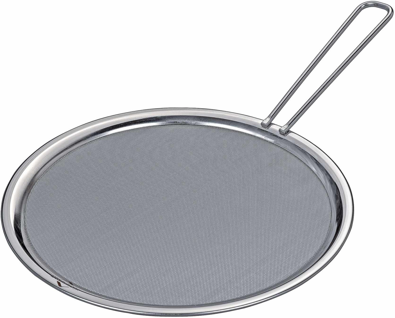Küchenprofi Spritzschutzsieb deluxe 33 cm