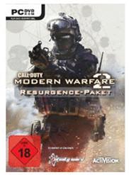 Call of Duty: Modern Warfare 2 - Resurgence-Pak...