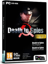 Death to Spies: Gold Edition (PC)