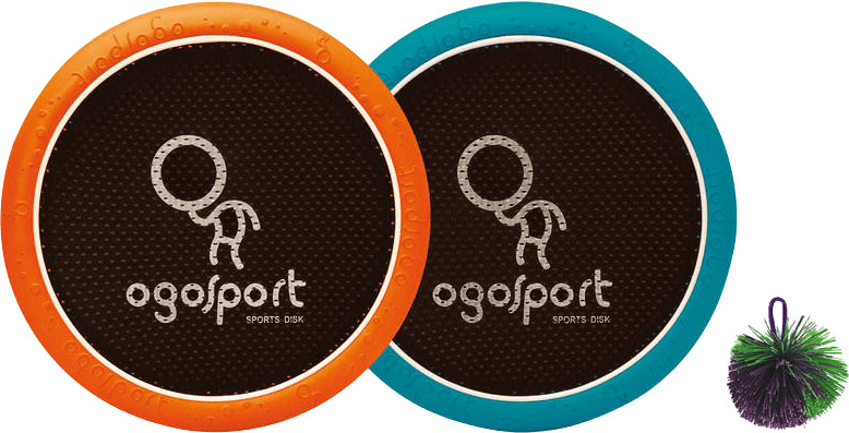 Schildkröt Fun Sports Ogosport Set (970090)