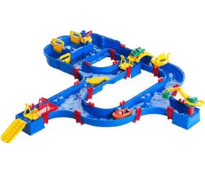 Image of Aquaplay Super Fun Set (640)