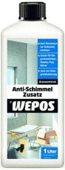 Wepos Anti-Schimmel Zusatz (1 L)