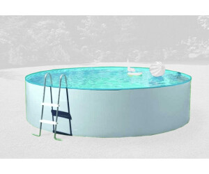 Mypool splash pool standard 360 x 110 cm ab 483 94 for Stahlwandpool 3m durchmesser