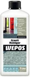 Wepos Granit Reiniger 1 l