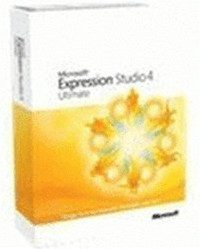 Microsoft Expression Studio Ultimate 4 Upgrade ...