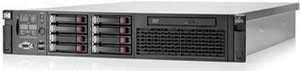 Hewlett-Packard HP ProLiant DL380 G7 (583966-421)