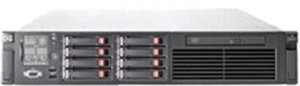 Hewlett-Packard HP ProLiant DL380 G7 (583970-421)