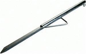 A.S. SAT Erdspieß 1m Stahl