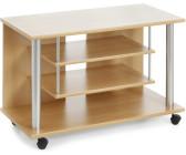 TV-Möbel mit Rollen Preisvergleich | Günstig bei idealo kaufen