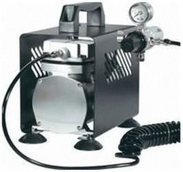 Conrad Airbrush-Kompressor CE-70