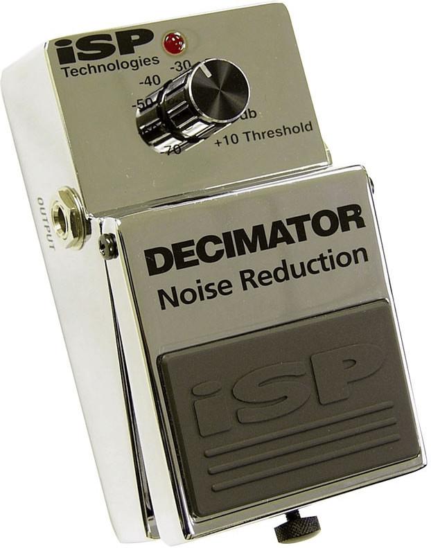Image of ISP Technologies Decimator