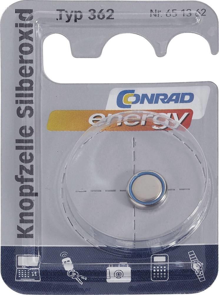 Image of Conrad Energy Typ 362