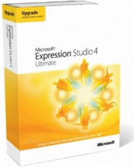 Microsoft Expression Studio 4 Ultimate Upgrade ...