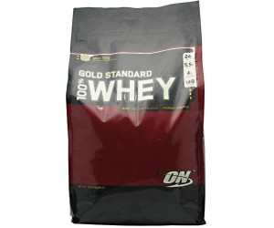 optimum nutrition whey protein website