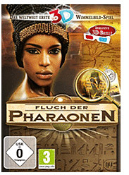 Fluch der Pharaonen 3D (PC)