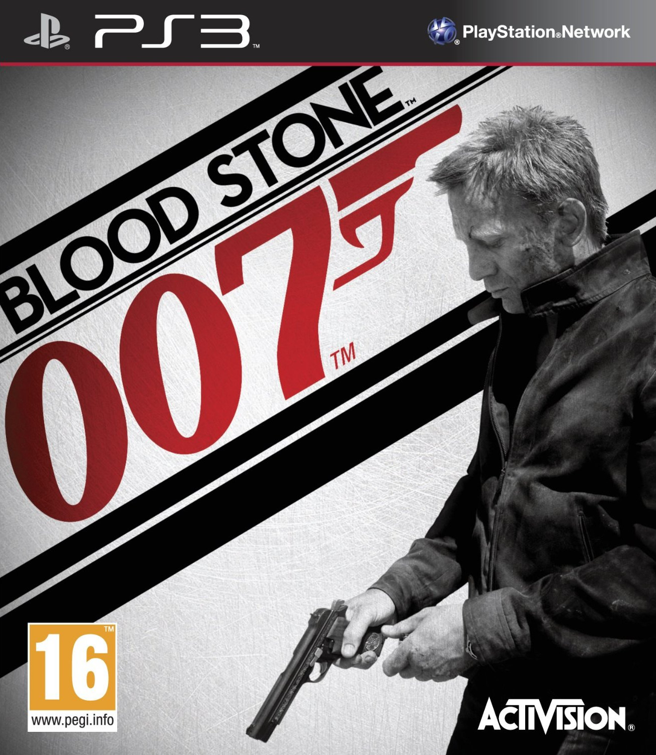 Image of 007: Blood Stone (PS3)